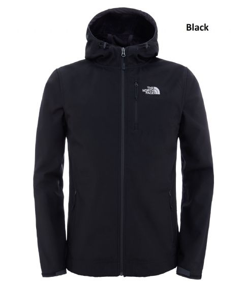 The North Face Mens Durango Hoodie - Windproof